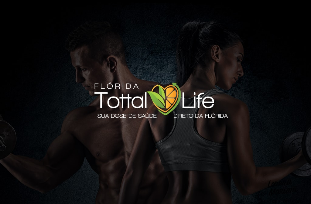 Logo Tottal Life Florida